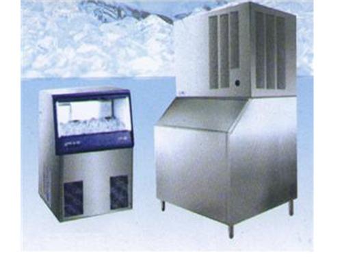 冰粒机及冰花机