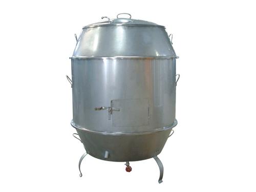 碳式烤鸭炉
